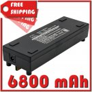 BATTERY MACKIE J22622 FOR FreePlay Portable PA system