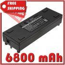 BATTERY MACKIE 2043880-00 FOR FreePlay Personal PA