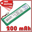BATTERY REVOLABS 07-SOLOMICBATTERY, VM9158 FOR Solo Executive, Solo Field, xTag
