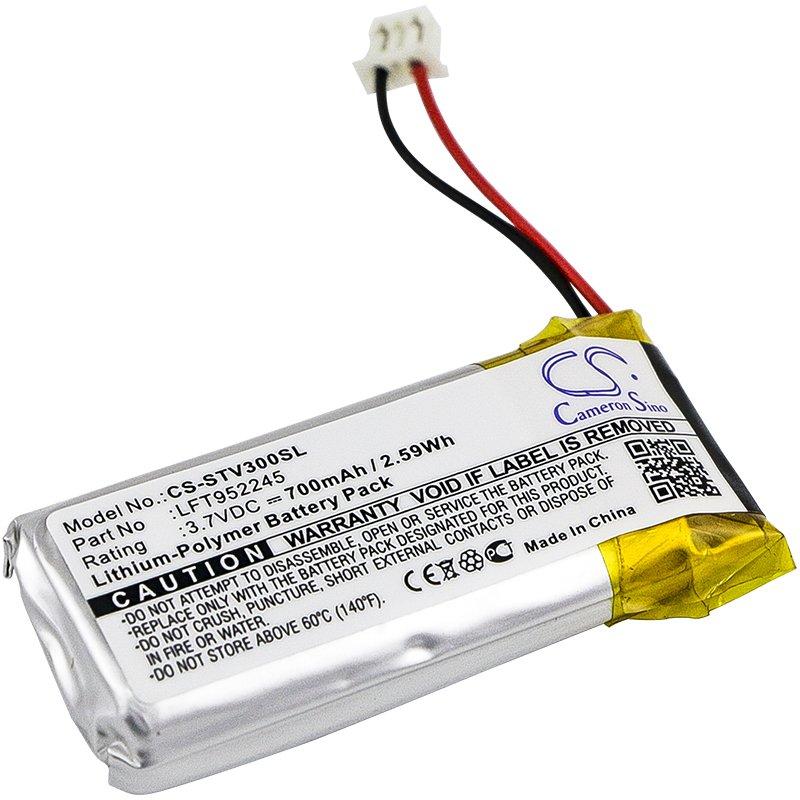 BATTERY STAGECLIX LFT952245 FOR Jack V3 transmitter, Jack V4 transmitter