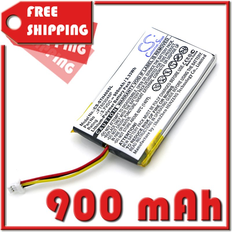 BATTERY STEALTH FT603048P FOR 400, 500