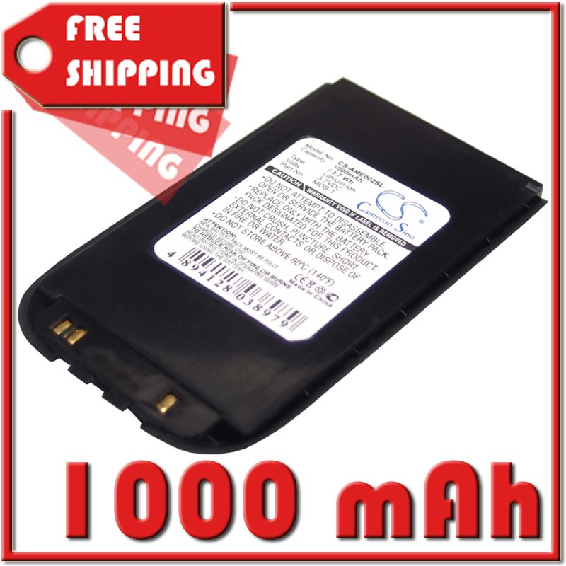 BATTERY AMOI MOS-1 FOR MOS-1