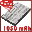 BATTERY BELKIN W0001 FOR F1PP000GN-SK, Wifi Phone, Wifi Skype Phone, WSKP100