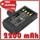 BATTERY GARMIN 010-11025-03, 011-01834-00 FOR GPSMAP 620, GPSMAP 640