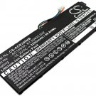 BATTERY ACER AC14B3K, KT.00403.032 FOR  Aspire R5, Aspire R3, Aspire ES15