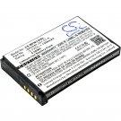 BATTERY VERIFONE BPK087-201, BPK087-201-01-A FOR MPM-100, VX600 Bluetooth, VX600BT