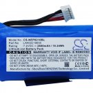 BATTERY NEWPOS LARGE18650 FOR NEW 8210, NEW8210