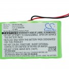 BATTERY VERIFONE NA200D05C095 FOR Nurit 3010