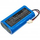 BATTERY ALTEC LANSING INR18650-2S FOR iMW577, iMW577-AB