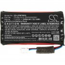 BATTERY LG EAC63320601, TD-Bb11LG FOR Music Flow P7, NP7550, PJ9, PJ9B, PJS9W