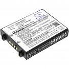 BATTERY SENNHEISER 508517, BA 62 FOR L 6000, LM 6062, SK 6212, SK 6212 bodypack wireless transmitter