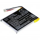 BATTERY SENNHEISER AHB413645PCT FOR PXC 550