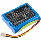 BATTERY MONEUAL 12J001609 FOR Everybot RS500, Everybot RS700