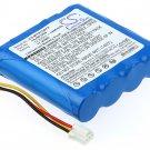 BATTERY MONEUAL 10J001026 FOR Rydis Cleanbot R750, RYDIS R750