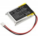 BATTERY DOGTRA BP37W FOR 280C Receiver, 282C Receiver, Trainers ARC