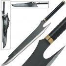 Ichigo Fullbring Full Tang Sword