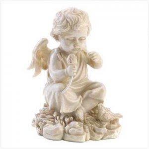 Littlest Angel Figurine