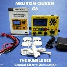 Neuron Queen Bumble Bee Cranial Electro Stimulation