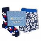 The Sock And Jock Box, Single gift box, no subscription