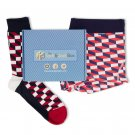 The Sock And Jock Box, 6 month subscription box