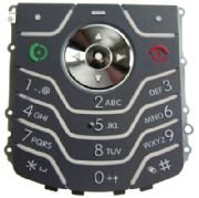 MOTOROLA L6 REPLACEMENT KEYPAD