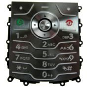 MOTOROLA L7 REPLACEMENT KEYPAD