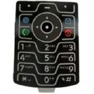MOTOROLA V3i REPLACEMENT KEYPAD