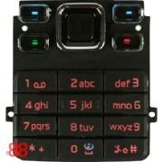 NOKIA 6300 REPLACEMENT KEYPAD
