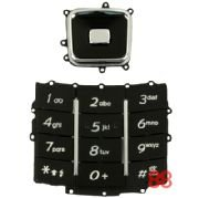 SAMSUNG E900 REPLACEMENT KEYPAD