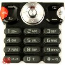 SONY ERICSSON W810I REPLACEMENT KEYPAD