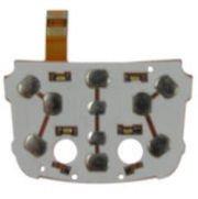 SAMSUNG D600 KEYPAD / KEYBOARD MEMBRANE