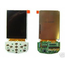 SAMSUNG D900 LCD SCREEN WITH KEYPAD