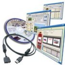 PANASONIC X300 MA-8330 USB DATA SUITE