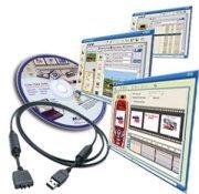 SAMSUNG E340 MA-8290P USB DATA SUITE