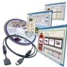 SIEMENS SL55 / C55 / MC60 MA-8720C USB DATA SUITE