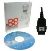 LG U880 USB DATA CABLE