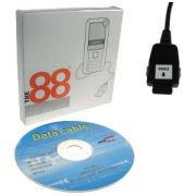 SAMSUNG D600 USB CABLE