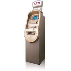 Mini Bank NH - 1500 Nautlius Hyosung