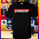 New Flowmaster the Performance Technology Company Logo T shirt S-5XL