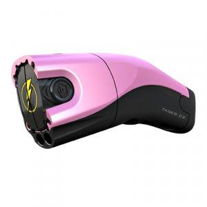 TASER� C2 Metallic Pink w/Laser
