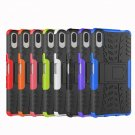 Tyre Tread Hard Mobile Phone Case For Sony Xperia