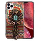 Ethnic Retro Hard Mobile Phone Case For iPhone