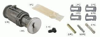 1998-2008 Chrysler ignition lock kit 703719