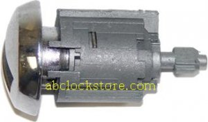 1986-1989 Ford dome type igniton lock (UNCODED) C-42-137