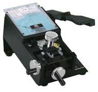 HPC 1200PCH manual punch code key machine