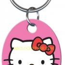 Hello kitty pink key chain KC-SR1