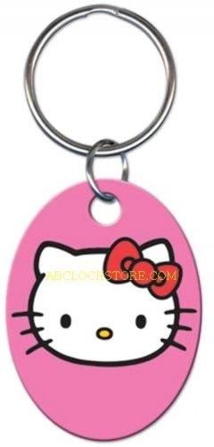 Hello kitty pink key chain KC-SR1