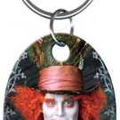 The Mad hatter key chain KC-D58