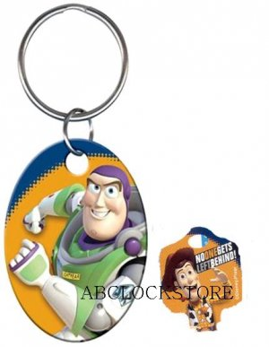The toy story Buzz & Woody key chain KC-D63