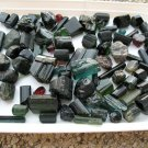 MIXED TOURMALINE LOT 230 GRAMS
